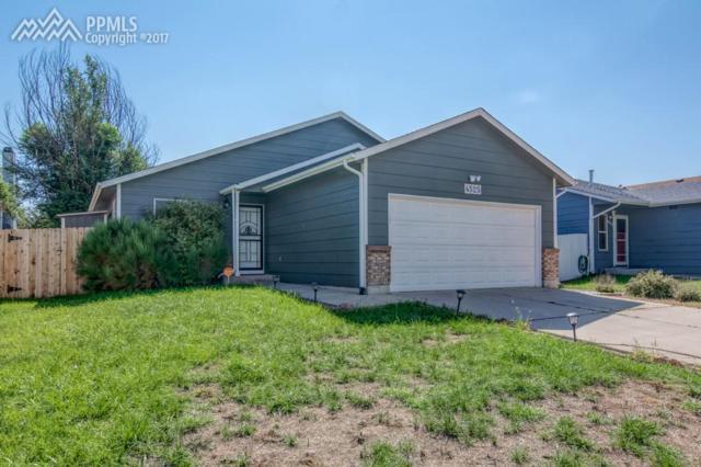 4525 Borden Drive, Colorado Springs, CO 80911 (#6743374) :: Action Team Realty