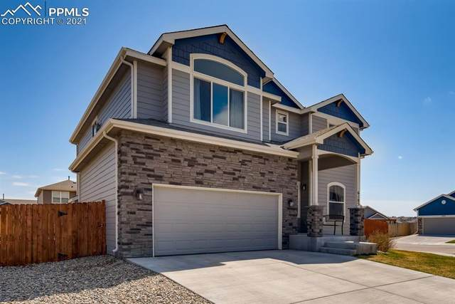 6185 Fiddle Way, Colorado Springs, CO 80925 (#6745859) :: Hudson Stonegate Team