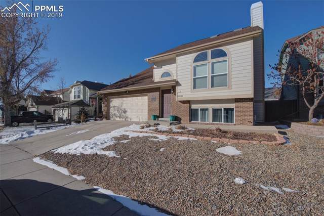 8530 Sassafras Drive, Colorado Springs, CO 80920 (#6747631) :: The Peak Properties Group