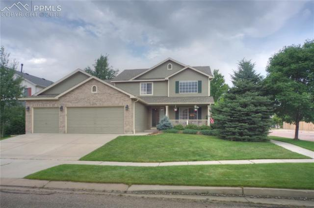 5966 Dolores Street, Colorado Springs, CO 80923 (#6748242) :: The Hunstiger Team