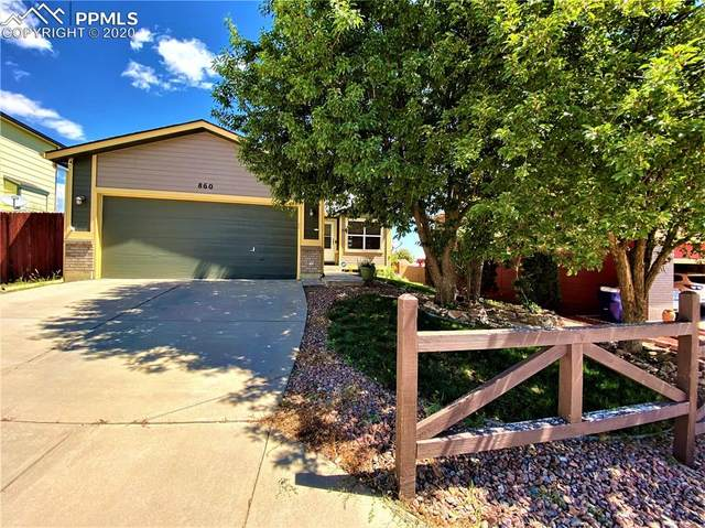 860 Lords Hill Drive, Fountain, CO 80817 (#6750417) :: CC Signature Group