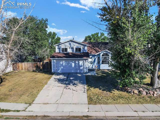 977 Square Dance Lane, Fountain, CO 80817 (#6750735) :: Action Team Realty
