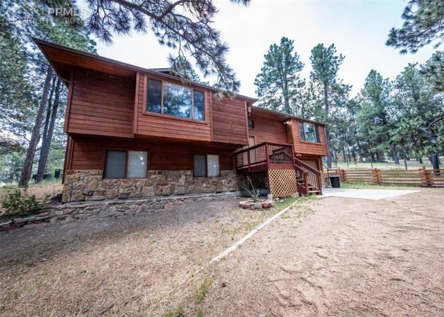 8885 Branch Place, Colorado Springs, CO 80908 (#6752817) :: Action Team Realty