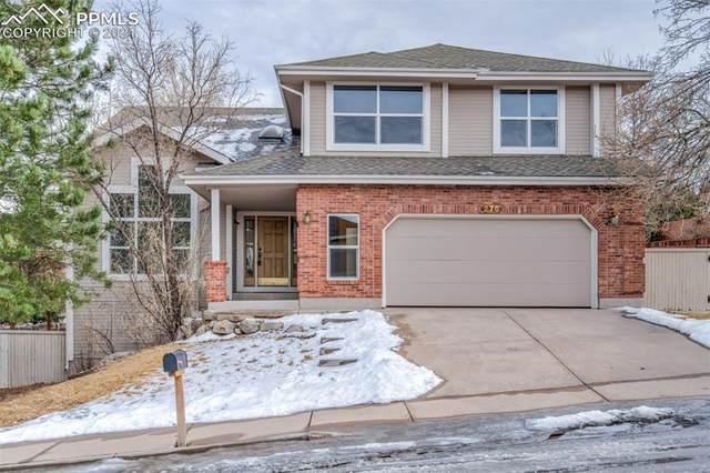 275 Cliff Falls Court, Colorado Springs, CO 80919 (#6753489) :: The Harling Team @ HomeSmart