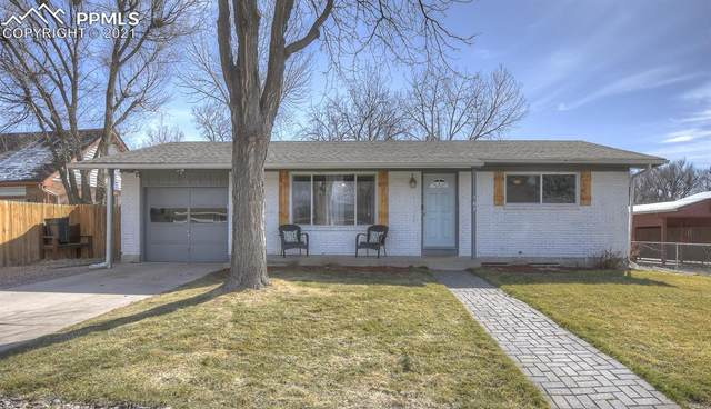 167 Judson Street, Colorado Springs, CO 80911 (#6753894) :: The Gold Medal Team with RE/MAX Properties, Inc
