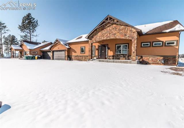 6610 Trappers Pass Trail, Colorado Springs, CO 80908 (#6754302) :: Perfect Properties powered by HomeTrackR