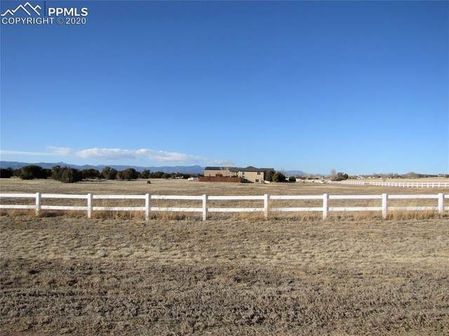 92 C-Bar Trail, Penrose, CO 81240 (#6755940) :: Colorado Home Finder Realty