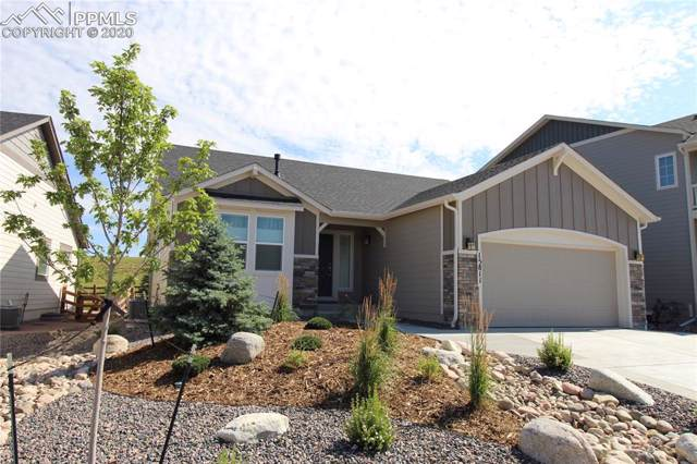 15811 Lake Mist Drive, Monument, CO 80132 (#6756541) :: Finch & Gable Real Estate Co.