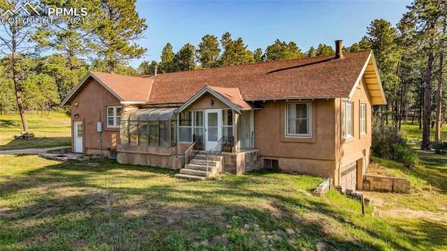 6350 Vessey Road, Colorado Springs, CO 80908 (#6756656) :: The Dixon Group