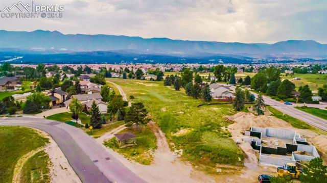 65 Doral Way, Colorado Springs, CO 80921 (#6756727) :: Jason Daniels & Associates at RE/MAX Millennium