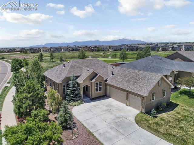 9808 Antler Creek Drive, Peyton, CO 80831 (#6756973) :: The Kibler Group