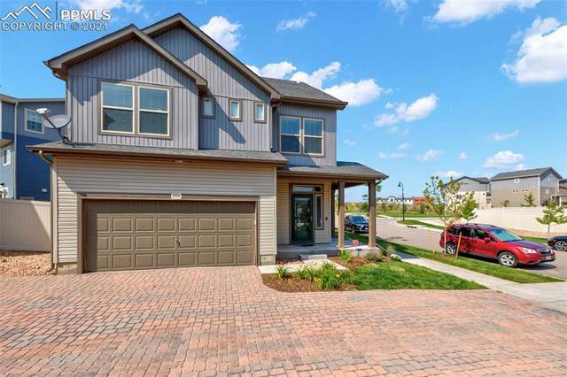 6726 John Muir Trail, Colorado Springs, CO 80927 (#6758633) :: Tommy Daly Home Team