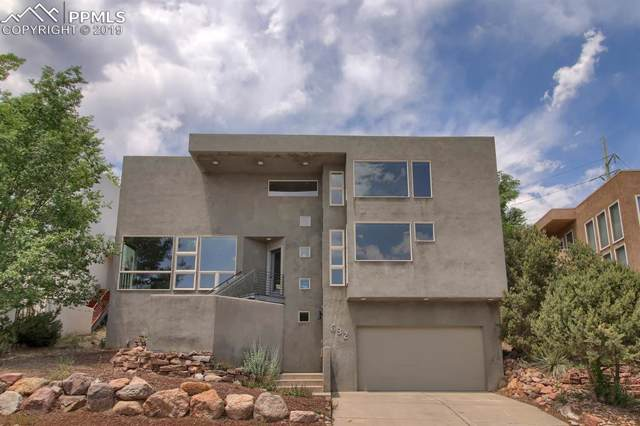 632 Tierra Verde Court, Colorado Springs, CO 80904 (#6762615) :: Tommy Daly Home Team