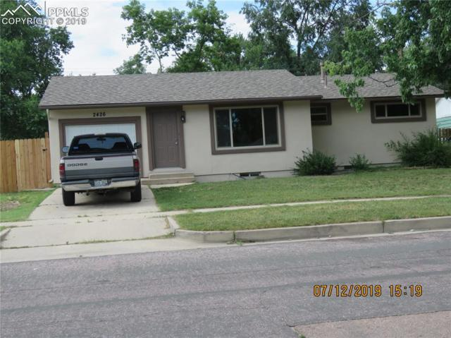 2426 Tahoe Boulevard, Colorado Springs, CO 80910 (#6762738) :: 8z Real Estate