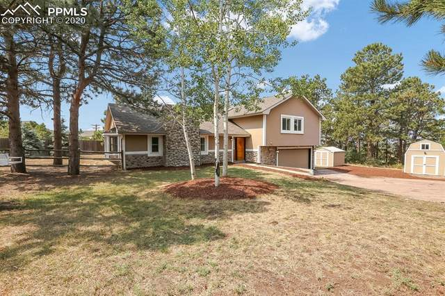 18020 Briarhaven Court, Monument, CO 80132 (#6762771) :: 8z Real Estate