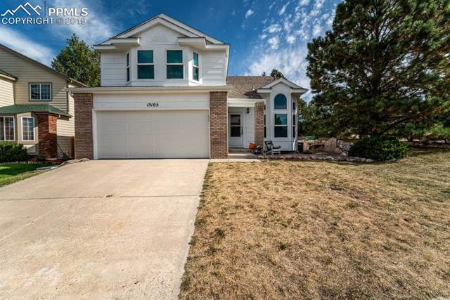 15105 Chelmsford Street, Colorado Springs, CO 80921 (#6763306) :: 8z Real Estate