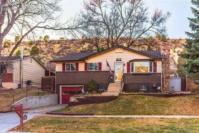 422 Echo Lane, Colorado Springs, CO 80904 (#6764088) :: The Daniels Team