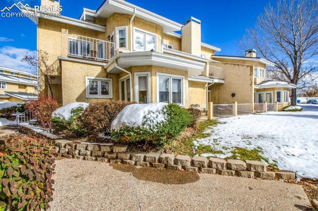 524 Observatory Drive, Colorado Springs, CO 80904 (#6764285) :: Fisk Team, RE/MAX Properties, Inc.