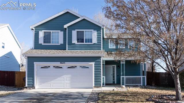 9643 Yukon Way, Colorado Springs, CO 80925 (#6764415) :: The Kibler Group