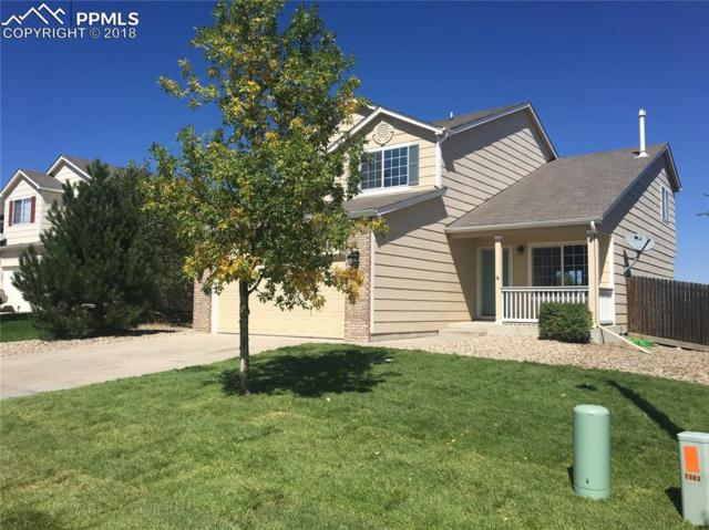 7583 Old Spec Road, Peyton, CO 80831 (#6765088) :: The Kibler Group