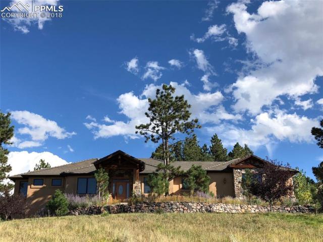 18185 Bakers Farm Road, Colorado Springs, CO 80908 (#6767354) :: The Daniels Team