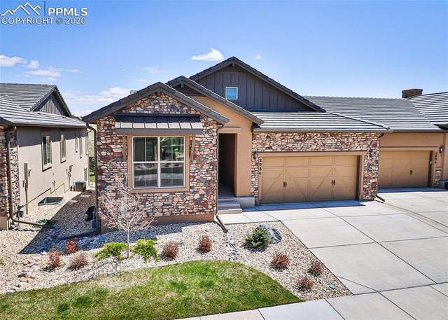 2086 Villa Creek Circle, Colorado Springs, CO 80921 (#6772512) :: The Daniels Team