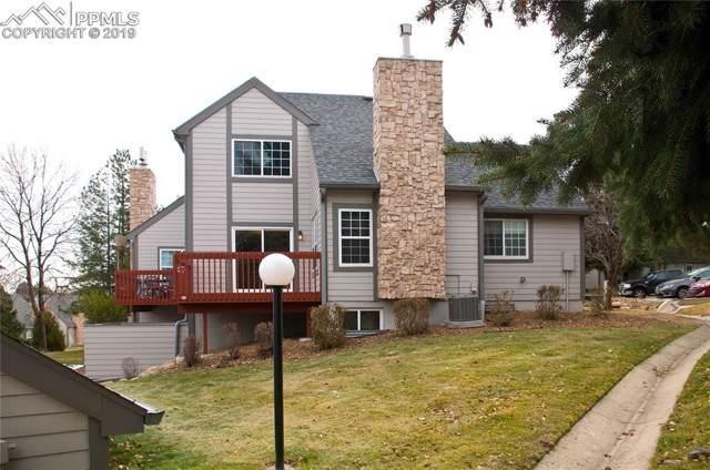 320 Cobblestone Drive, Colorado Springs, CO 80906 (#6772907) :: Tommy Daly Home Team