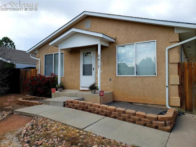 2417 W 17th Street, Pueblo, CO 81003 (#6775394) :: Action Team Realty
