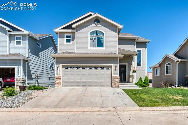 7395 Beinecke Point, Peyton, CO 80831 (#6775913) :: The Kibler Group