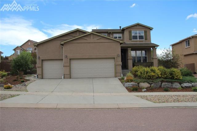 10814 Rhinestone Drive, Colorado Springs, CO 80908 (#6775998) :: 8z Real Estate