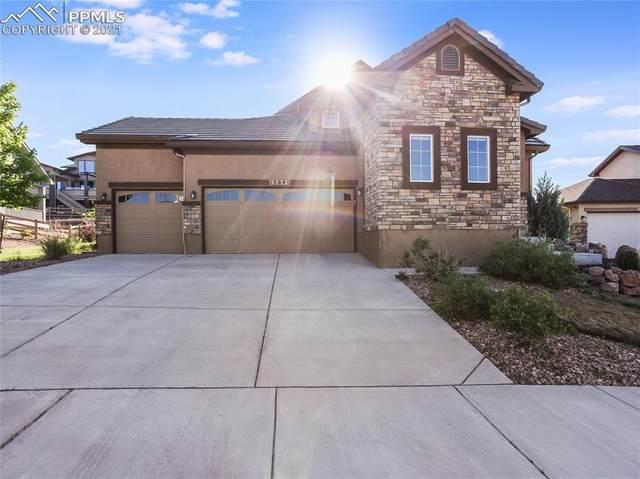 13641 Kitty Joe Court, Colorado Springs, CO 80921 (#6777152) :: Action Team Realty