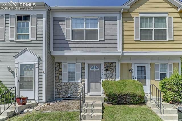 4156 Charleston Drive, Colorado Springs, CO 80916 (#6777512) :: The Artisan Group at Keller Williams Premier Realty