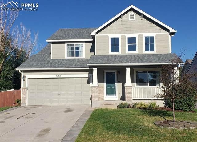 6214 Hartman Way, Colorado Springs, CO 80923 (#6778030) :: Finch & Gable Real Estate Co.