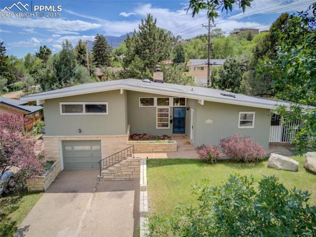 1111 Parkview Boulevard, Colorado Springs, CO 80905 (#6778380) :: CC Signature Group