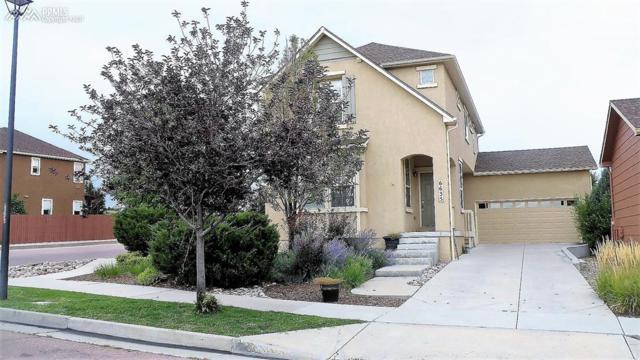 6635 Silverwind Circle, Colorado Springs, CO 80923 (#6780750) :: 8z Real Estate