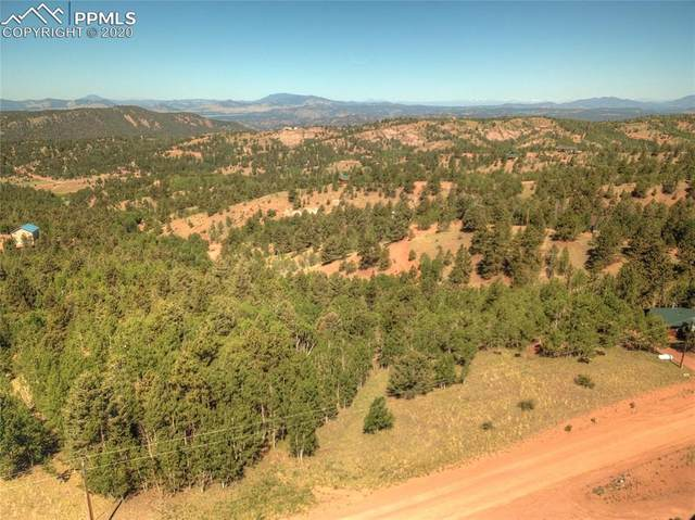 985 May Queen Drive, Cripple Creek, CO 80813 (#6781989) :: CC Signature Group
