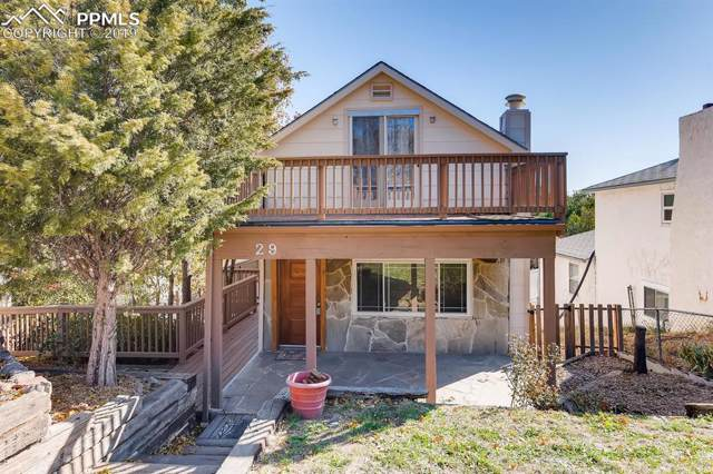 29 N 7th Street, Colorado Springs, CO 80904 (#6782310) :: Action Team Realty