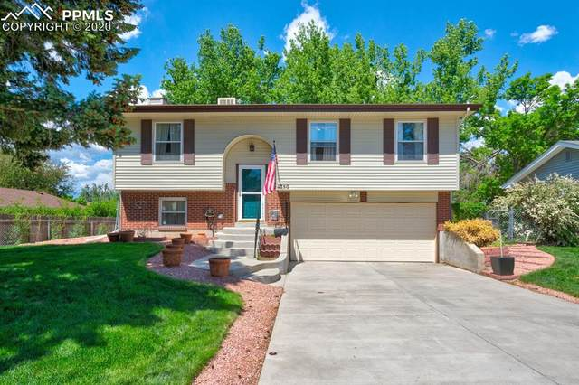 4750 Turquoise Circle, Colorado Springs, CO 80917 (#6782792) :: The Daniels Team