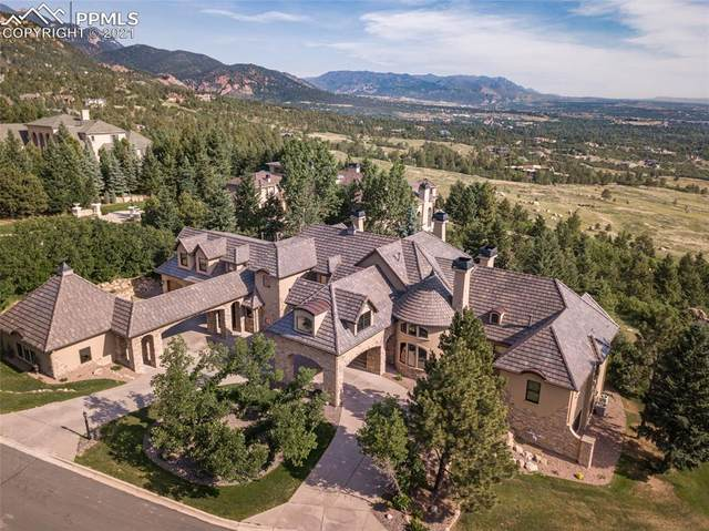 4715 Broadlake View, Colorado Springs, CO 80906 (#6783689) :: Venterra Real Estate LLC