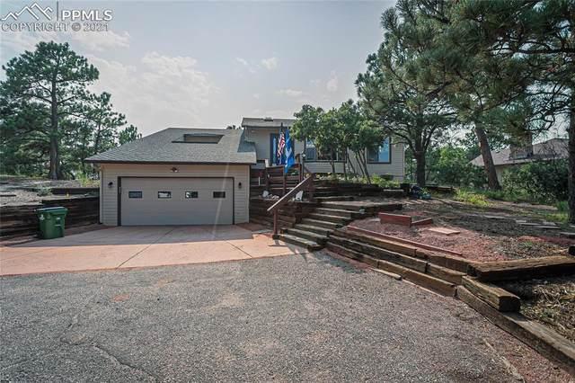 6118 Applewood Ridge Circle, Colorado Springs, CO 80918 (#6785183) :: The Kibler Group