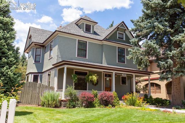 1420 N Nevada Avenue, Colorado Springs, CO 80907 (#6787215) :: The Peak Properties Group