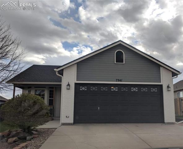 7941 Weatherstone Drive, Colorado Springs, CO 80925 (#6787218) :: Action Team Realty