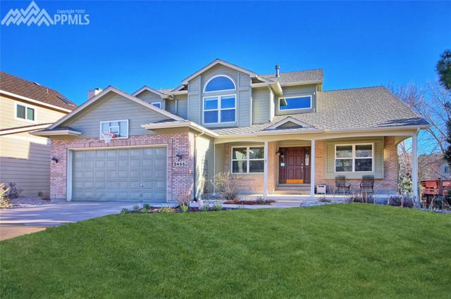 2455 Shiprock Way, Colorado Springs, CO 80919 (#6787667) :: The Peak Properties Group