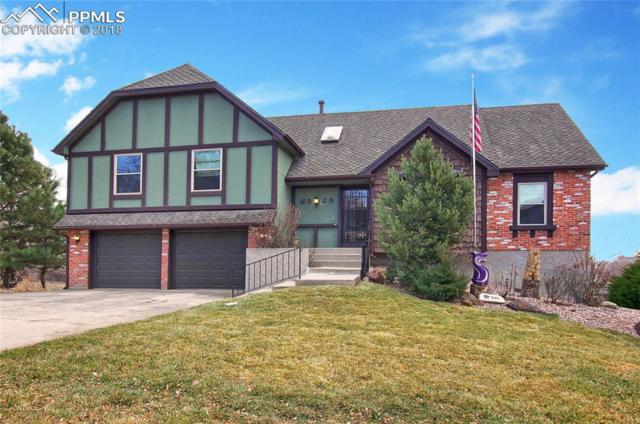 6525 Red Feather Drive, Colorado Springs, CO 80919 (#6788387) :: Fisk Team, RE/MAX Properties, Inc.