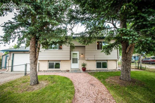 33 Washington Street, Monument, CO 80132 (#6791109) :: Jason Daniels & Associates at RE/MAX Millennium