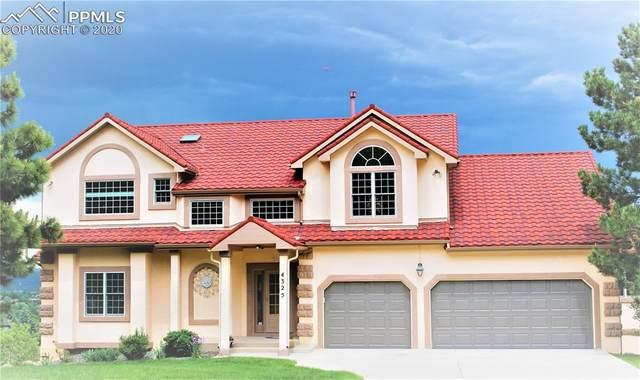 4325 Grantham Court, Colorado Springs, CO 80906 (#6794826) :: 8z Real Estate