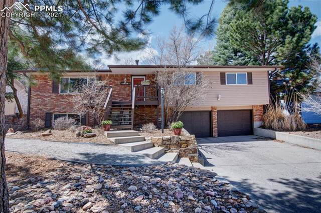 2470 Virgo Drive, Colorado Springs, CO 80906 (#6795463) :: The Daniels Team