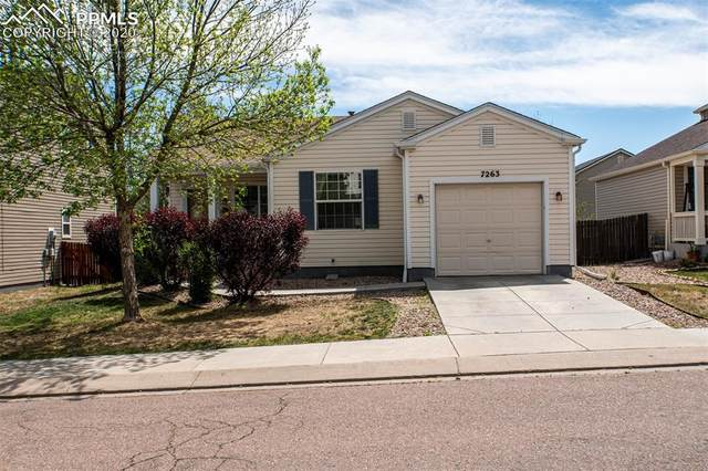 7263 Bentwater Drive, Fountain, CO 80817 (#6795644) :: The Kibler Group