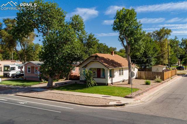 544 Goodnight Avenue, Pueblo, CO 81005 (#6796368) :: The Hunstiger Team