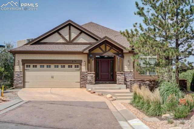 874 Redemption Point, Colorado Springs, CO 80905 (#6798558) :: The Kibler Group